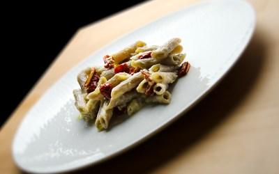 """Pesto""… di hummus…"