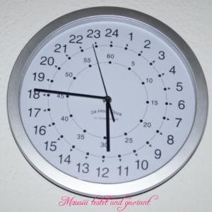Uhr Nah