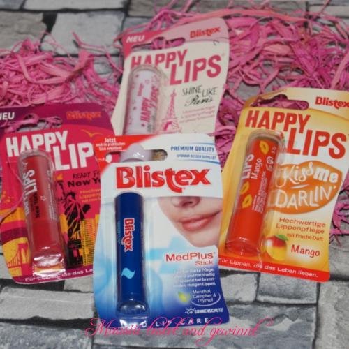 Happy Lips