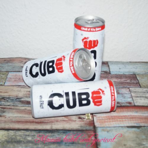 Cube Energy