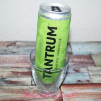 TANTRUM 2 Sorten Energy-Lemonade