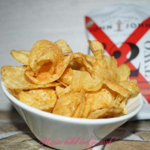 Chips Nummer 2