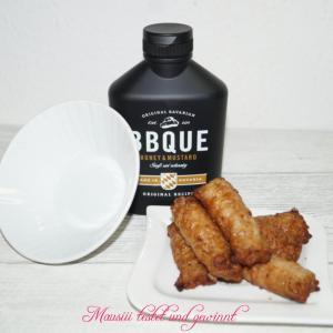 BBQUE Honig Senf
