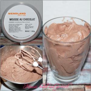 Musse Au Chocolat Wendland