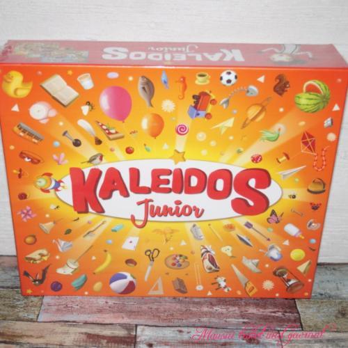 Kaleidos Junior von Asmodee