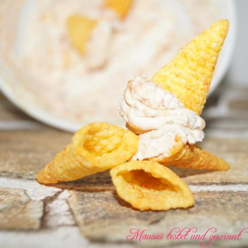 Dip-Fee Dips Als Dip zu Chips