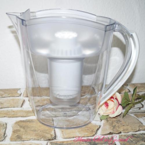 VE-Watec Wasseraufbereiter mit Filter