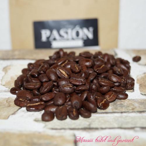 Santana Trade GmbH Pasión Espresso