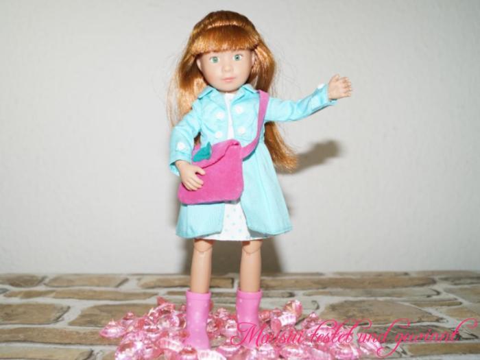 Kruselings Chloe im Herbst-Outfit