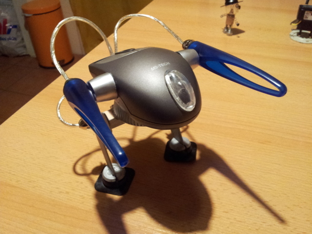 M-BOTS - die Trash-Roboter (3/6)