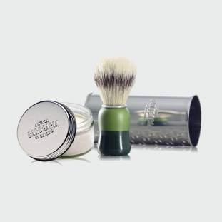 Antiga Barbearia di Bairro: Sapun pentru barbierit   89 lei Pamatuf pentru barbierit, Principe Real   169 lei