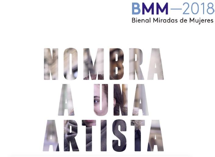 Nota de prensa Fiesta de Presentación BMM-2018