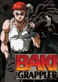 Baki Saison 3 Episode 1 Vostfr : saison, episode, vostfr, Grappler, VOSTFR, Streaming, Mavanimes
