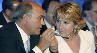 Díaz Ferrán y Aguirre