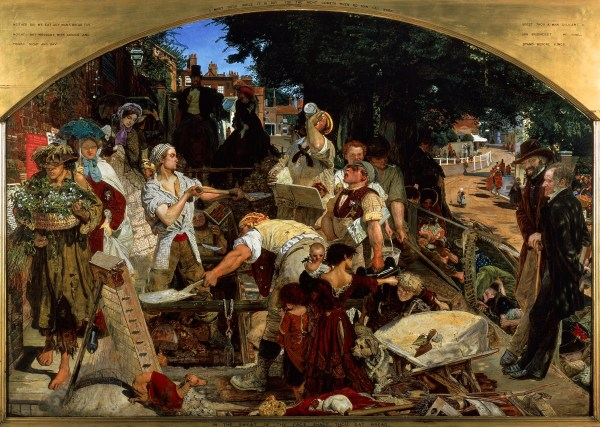 Ford Madox Brown Work Mavcor