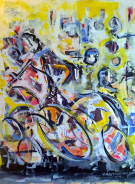 To purchase this painting please visit the shop in menu