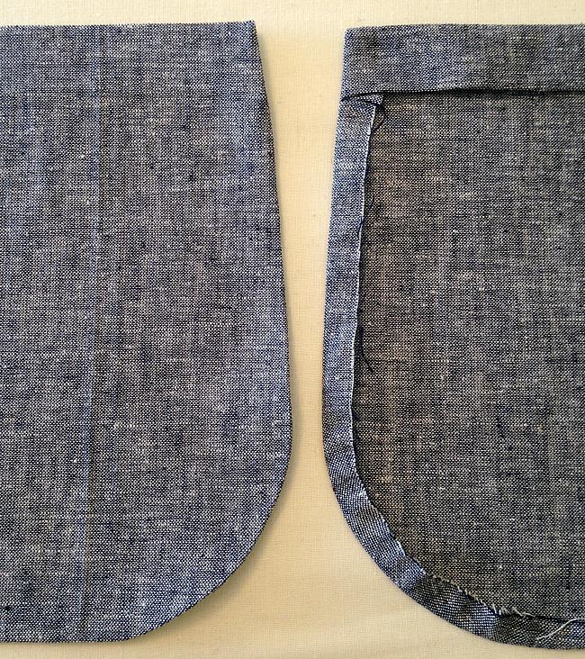 Patch Pocket Tutorial - Maven Patterns