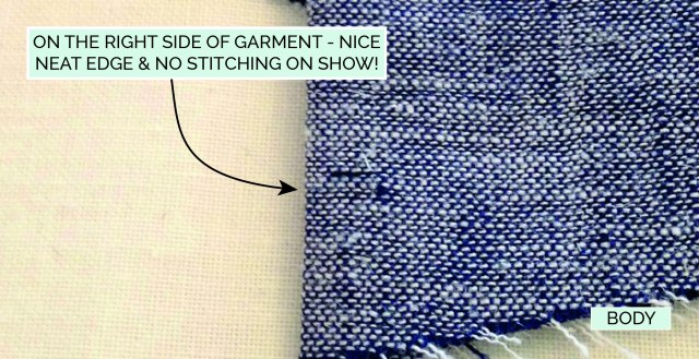 UNDERSTITCH TUTORIAL MAVEN PATTERNS