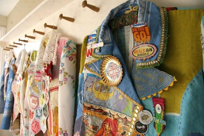 Maria Thomas Textiles