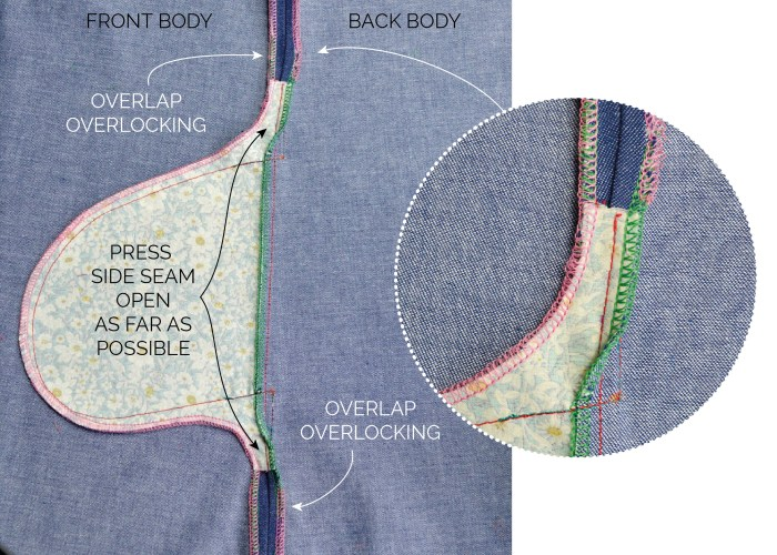MAVEN PATTERNS_IN SEAM POCKET TUTORIAL
