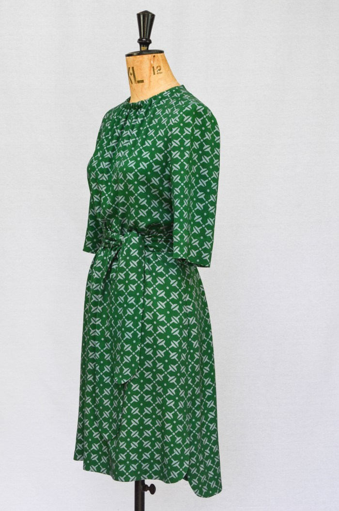 MAVEN PATTERNS_THE ROCHESTER_DRESS
