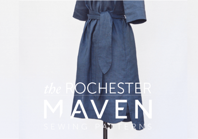 THE ROCHESTER_MAVEN PATTERNS_1