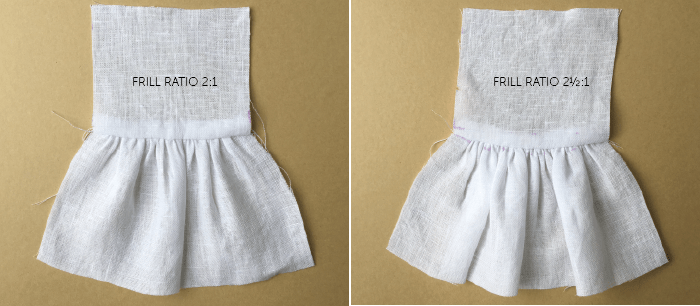 FRILL HEM PATTERN HACK_MAVEN PATTERNS