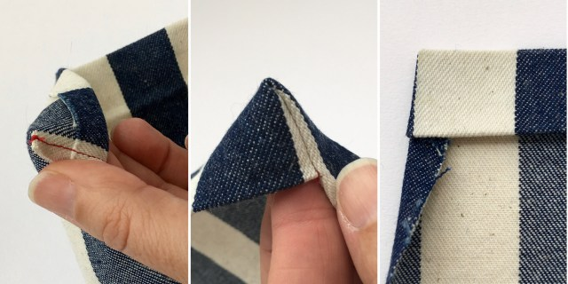 MAVEN PATTERNS_PATCH POCKET TUTORIAL