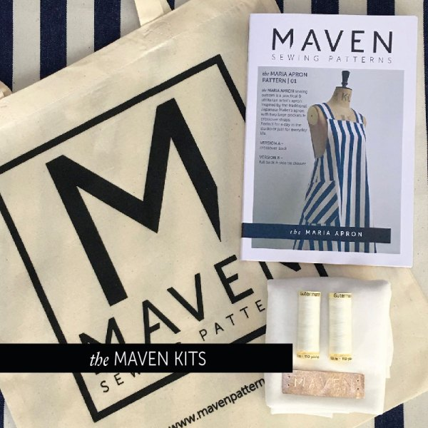 the Maven Kits