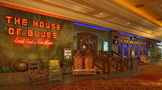 House of Blues Las Vegas