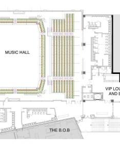 Whole venue floor plan also monroe live rh monroelive