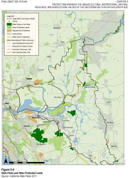 State Parks and Other Protected Lands