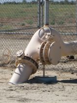 Groundwater pump