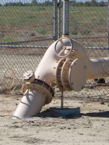 Kern Water Bank Groundwater Pump #2