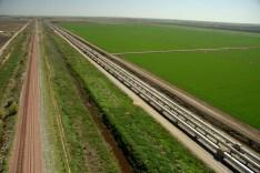 DWR Delta pipelines #1