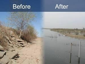 San Joaquin River Restoration