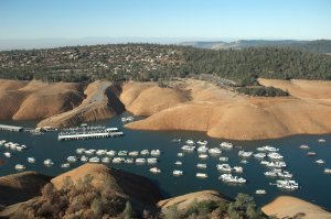 Oroville Houseboats