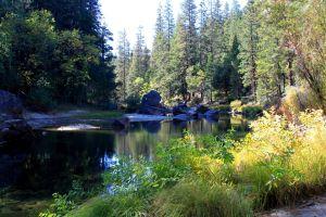 Yosemite 5.5