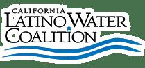 California latino water coalition logo