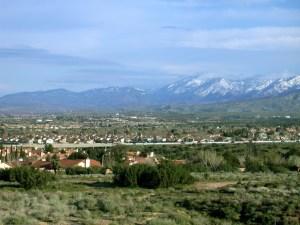 Palmdale_and_Mountains Wikimedia