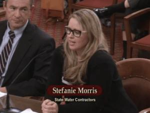 Stefanie Morris 1