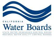 SWRCB logo water boards