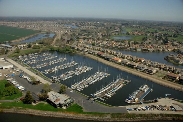 DWR Stockton Marina #4