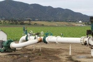 Salinas Valley groundwater sliderbox