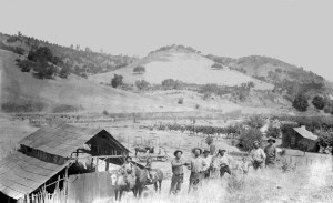 Central Valley Ranch, 1897