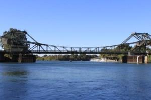 Walnut Grove bridge sliderbox