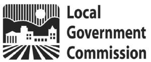 Local Government Commission LGC logo