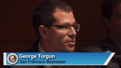 George Torgun