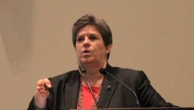 Dr. Glenda Humiston