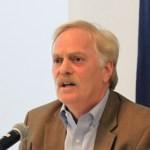 Professor Richard Frank 2